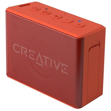 Creative MUVO 2C oranžový (51MF8250AA010)
