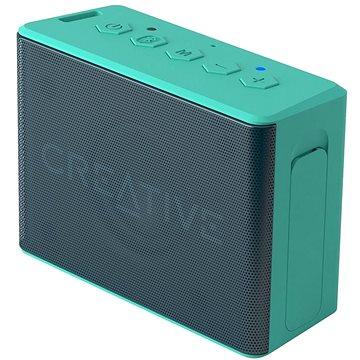 Creative MUVO 2C tmavě zelený (51MF8250AA011)