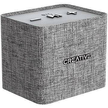 Creative NUNO MICRO šedý (51MF8265AA001)