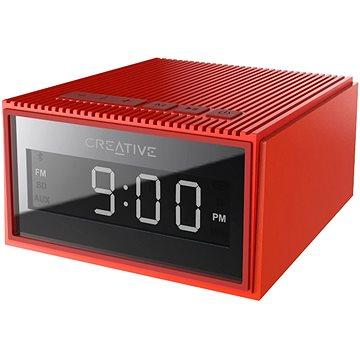 Bluetooth reproduktor Creative CHRONO Red (51MF8280AA003)