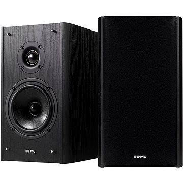 Creative Sound Blaster E-MU XM7 Bookshelf Speakers - černé (70EM911000000)