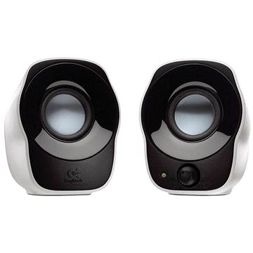 Logitech Stereo Speakers Z120 (980-000513)