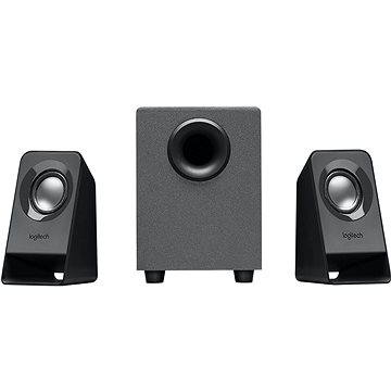 Logitech Z211 Compact Speaker System (980-001269)