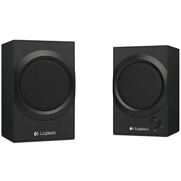 Logitech Multimedia Speakers Z240 (980-001228)