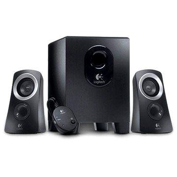 Logitech Speaker System Z313 (980-000413)