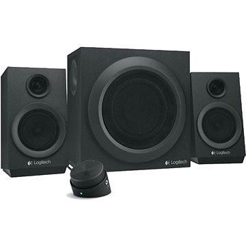 Logitech Speaker System Z333 (980-001202)