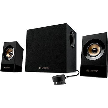 Logitech Speaker System Z533 černé (980-001054)