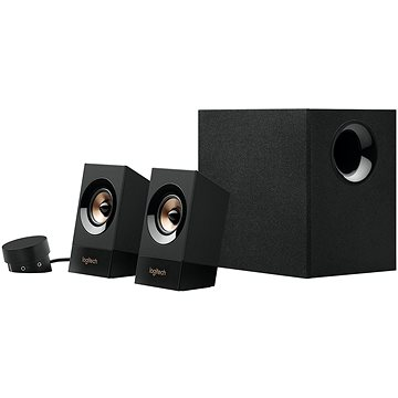 Logitech Z537 Powerful Speakers (980-001272)