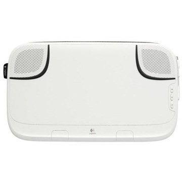 Logitech Speaker Lapdesk N550 (939-000321)