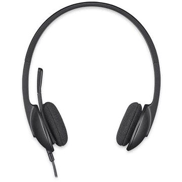 Logitech USB Headset H340 (981-000475)