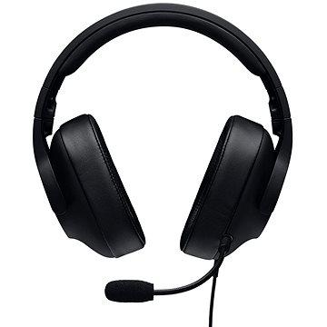 Logitech Gaming Headset PRO (981-000721)