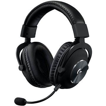 Logitech G PRO Gaming Headset (981-000812)