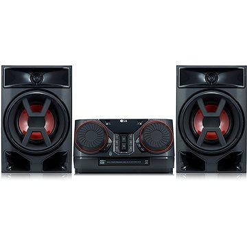 LG CK43 černá (CK43)