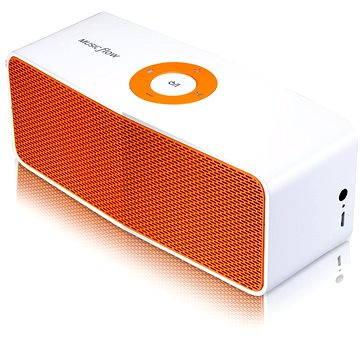LG NP5550WO Music Flow bílo-oranžový