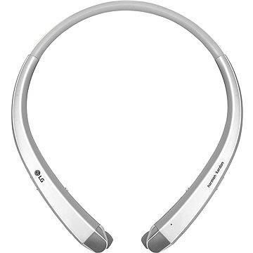 LG HBS-910 stříbrná (HBS-910.AGEUSV)