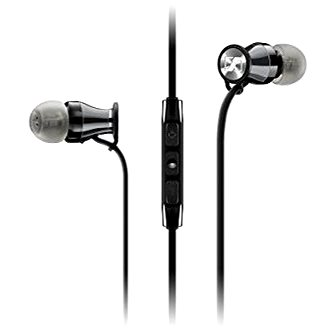 Sennheiser MOMENTUM In-Ear i Chrom (4044155207026)