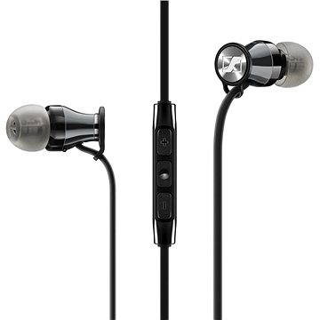 Sennheiser MOMENTUM In-Ear G Chrom (4044155207033)