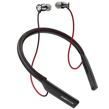 Sennheiser MOMENTUM In-Ear Wireless Black (507353)