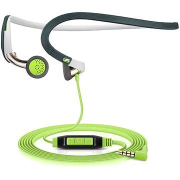 Sennheiser PMX 686G Sports zelená