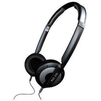 Sennheiser PXC 250 II NoiseGard černá