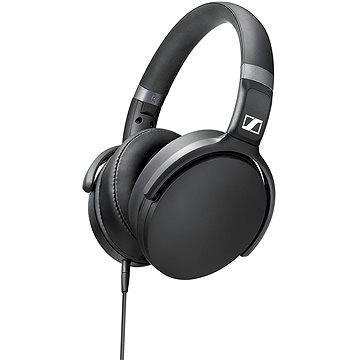 Sennheiser HD 4.30i Black (506780)