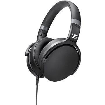 Sennheiser HD 4.30G Black (506779)