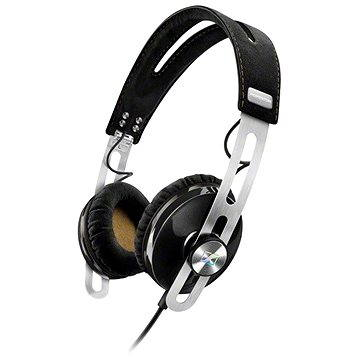 Sennheiser MOMENTUM On-Ear M2 OEG Black (506267)