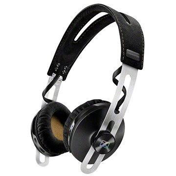 Sennheiser MOMENTUM On-Ear M2 OEBT Black (506252)