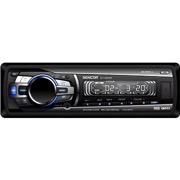Sencor SCT 4055MR + ZDARMA Audiokniha MP3 Mix mluveného slova
