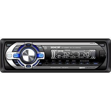 Sencor SCT 4056MR + ZDARMA Audiokniha MP3 Mix mluveného slova