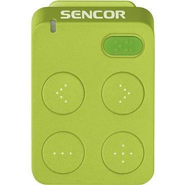Sencor SFP 1460 GN zelená