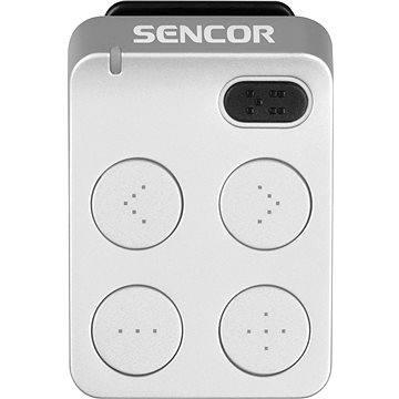 Sencor SFP 1460 LG světle šedá