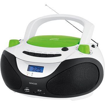 SENCOR SPT 3228 WG RADIO S CD (SPT 3228 WG)