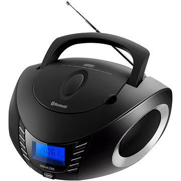 Sencor SPT 3600 BS (SPT 3600 BS)
