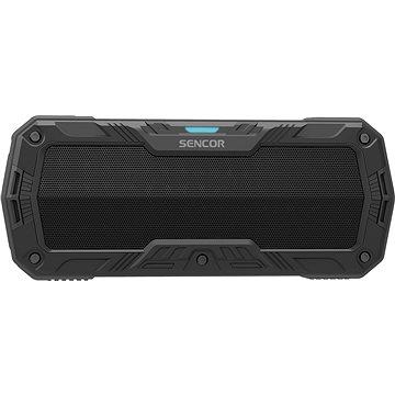 Sencor SSS 1100 černý (SSS 1100 BLACK )