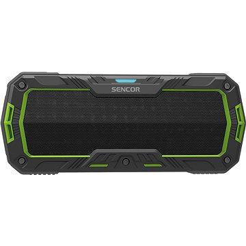 Sencor SSS 1100 zelený (SSS 1100 GREEN )