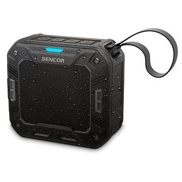 Sencor SSS 1050 černý (SSS 1050 BLACK )