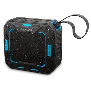 Sencor SSS 1050 modrý (SSS 1050 BLUE )
