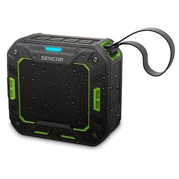 Sencor SSS 1050 zelený (SSS 1050 GREEN )