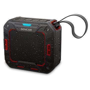 Sencor SSS 1050 červený (SSS 1050 RED )