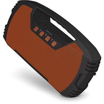 Sencor SSS 1250 oranžový (SSS 1250 ORANGE)