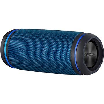 Sencor SSS 6400N Sirius modrý (SSS 6400N SIRIUS BLUE)