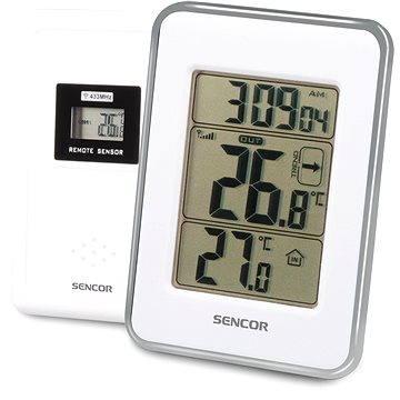 Sencor SWS 25 WS šedý (SWS 25 WS)
