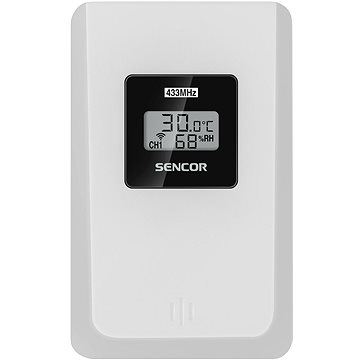 Sencor SWS TH3000 (SWS TH3000 )