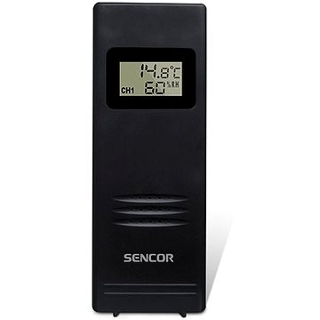 Sencor SWS TH4000 (SWS TH4000 )