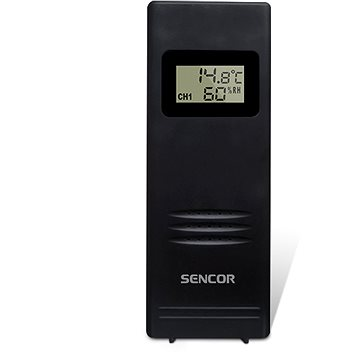 Sencor SWS TH4250 (SWS TH4250)