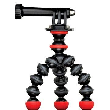 JOBY GorillaPod Magnetic Mini černá/šedá/červená (E61PJB01504)