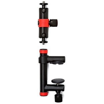 JOBY Action Clamp & Locking Arm + GoPro mount (JB01291)
