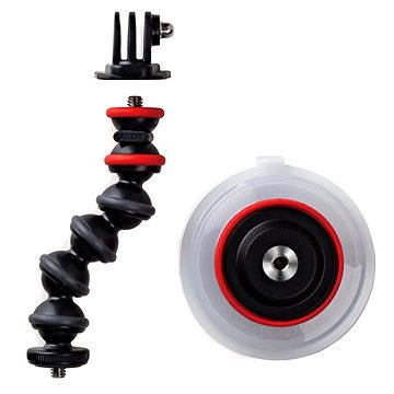 JOBY Suction Cup&GorillaPod Arm (E61PJB01329)