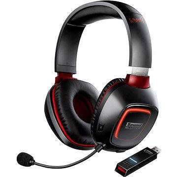 Creative Sound Blaster Tactic3D Wrath Wireless (70GH018000003)